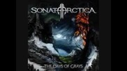 Sonata Arctica - Deathaura ( The Days of Grays 2009 )