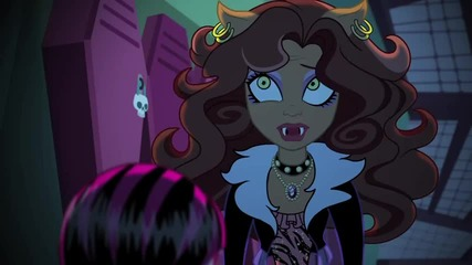 Monster High - Frightday the 13th