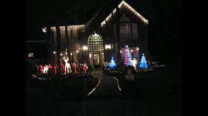 Весела Коледа на Всички във Vbox7