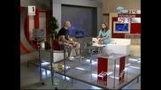 Big Mama Scandal в предаването - Денят започва - по Бнт - 17.06.2010
