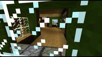 Minecraft_ The Life Of Herobrine 2