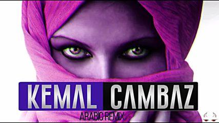 Arabic Remix - Jenni Kemal Cambaz Remix