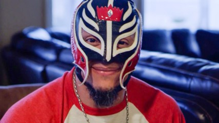 How Rey Mysterio's son mastered the 619: WWE Chronicle (WWE Network Exclusive)