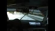 Audi A4 - Andreas Marko - Obm Cividale 2011 Racecam * High Quality *