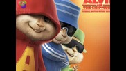 The Chipmunks - We Will Rock you
