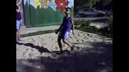 Jump Demo Samler - Люлин Tricks