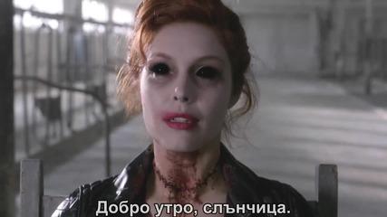 Свръхестествено Сезон 8, Еп. 22