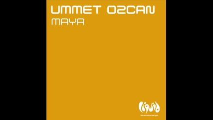 Ummet Ozcan - Maya (robbert Ladiges Mix)