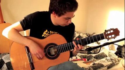 Thomas Zwijsen Acoustic - The Trooper