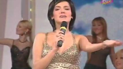 Tanja Savic - Poludela (Grand Festival 2006) TvPink