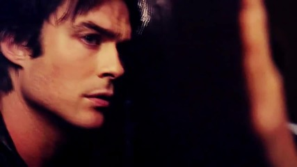 Damon and Elena - tell me some things last