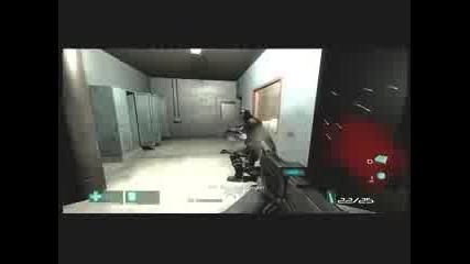 F.e.a.r. Яко Меле - Xbox360