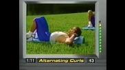 Упражнения за талия - www.antioksidanti.hi.bg