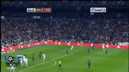 Full Hd Barcelona vs real madrid 1-1 2013 All Goals 30_1_2013
