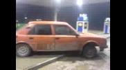 Velingrad Petrol Bezobraziq