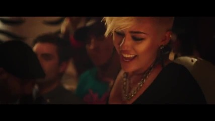 New! Miley Cyrus feat. Borgore - Decisions ( Bitches Love Cake )