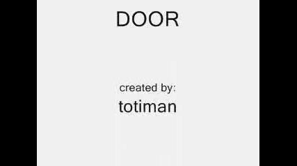 Pivot Stickman Door Animation