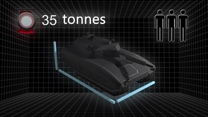 Полски танк 2