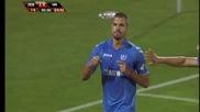 Левски победи Черно Море с гол в последните секунди