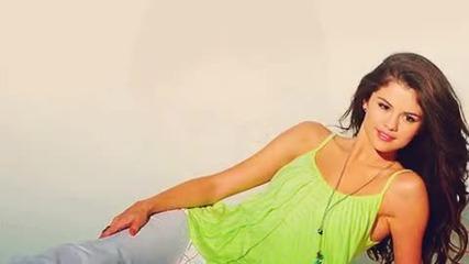 Selina Gomez