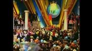 Давайте славить Бога - Анатолий Бугай (открытое Небо)