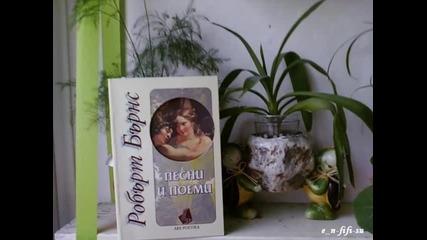 Робърт Бърнс - В цъфналата ръж