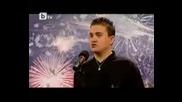 България търси талант 30.03.2010 еп 14 целия