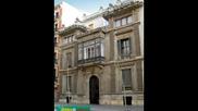 The Alan Parsons Project - Paseo De Gracia (instrumental)