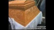 Инцидент На Погребение