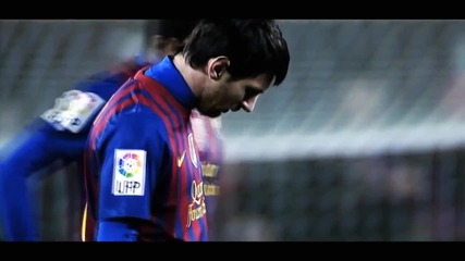 Messi - Can you stop me