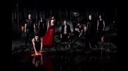 The Vampire Diaries - 5x15 - Emily Wolfe - White Collar Whiskey