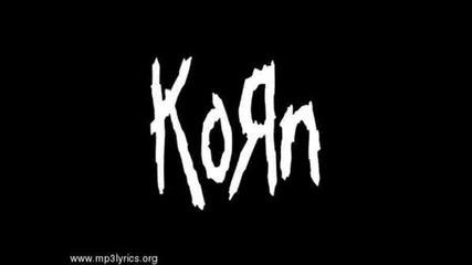 Korn - Word_Up