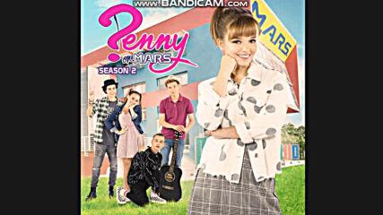 Penny on Mars 2 cd 2/2