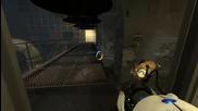 Portal 2 Playthrough ( Част 10 )