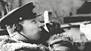 Владимир Высоцкий - Воздушный бой / Въздушен бой (превод)