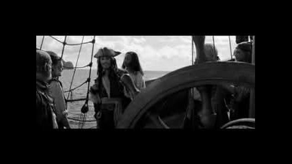 My Immortal - Pirates Of The Caribbean.