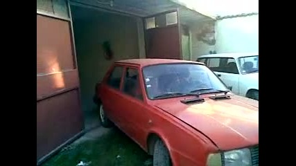 parkiram skodata :)