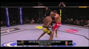 Ufc Rio Silva vs Okami Breakdown by Chael Sonnen