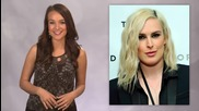 Rumer Willis Insists Her Diet Hasn't Changed Despite Her New Tone Bod