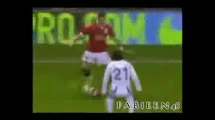 Cristiano Ronaldo - Freestyler