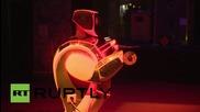 Нощта на роботите в Москва