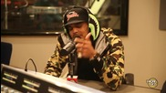 Chris Brown - Only ( Funkmaster Flex Freestyle )
