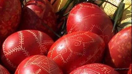 Великденски камбани - песничка
