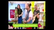 New! Christos Dantis - Mia fora ki enan kairo (live - New Upcoming 2013)