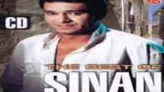 Sinan Sakic i Juzni Vetar - Negde mi se sreca gubi