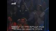 Giannis Ploutarxos - Ax Aggele Moy Bg Subs