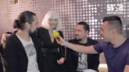 Equinox: Можем да спечелим Евровизия! Подкрепете България!