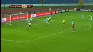 Слован ( братислава ) 1 - 3 Йънг Бойс ( лига европа ) ( 27/11/2014 )