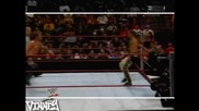 Shawn Michaels vs. Chris Jericho | Feud M V |