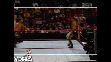 Shawn Michaels vs. Chris Jericho | Feud M V |